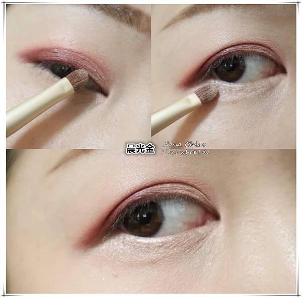 CHER都會彩妝-叢林冒險八色眼影盤+睛綻抗暈卡式眼線液筆15.jpg