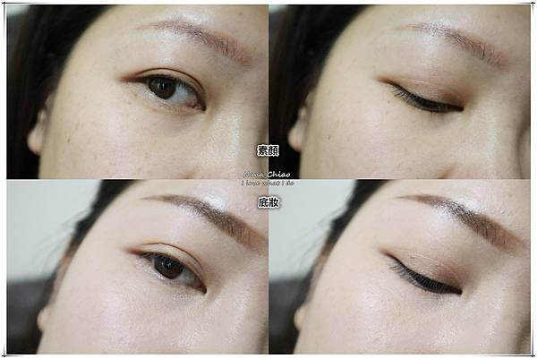 CHER都會彩妝-叢林冒險八色眼影盤+睛綻抗暈卡式眼線液筆07.jpg