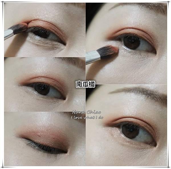 CHER都會彩妝-叢林冒險八色眼影盤+睛綻抗暈卡式眼線液筆26.jpg