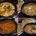 愛韓式料理-湯鍋