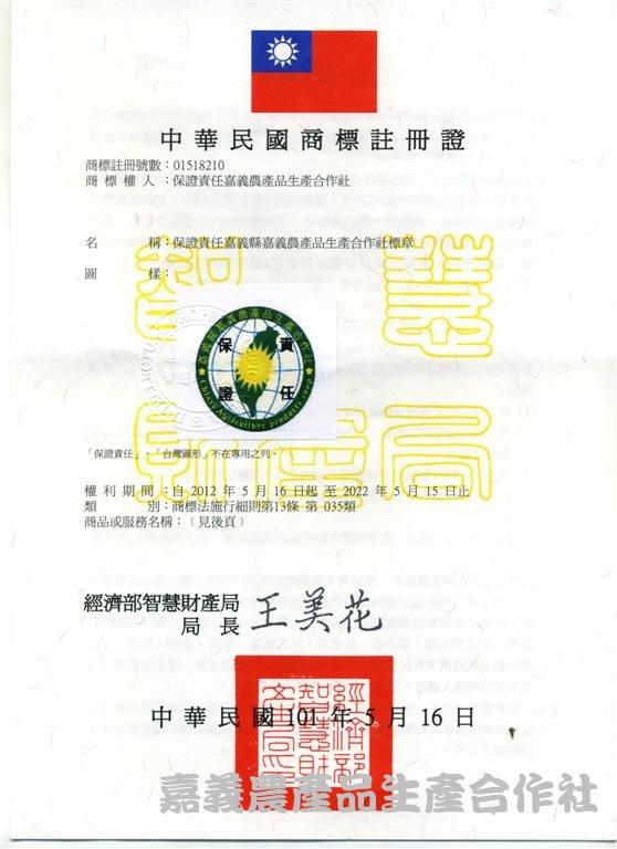 團體商標 (大型)水印