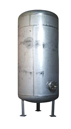 高壓氮氣儲氣桶