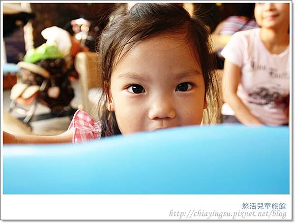 悠活兒童旅館20110822-15.JPG