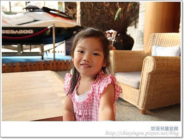 悠活兒童旅館20110822-16.JPG