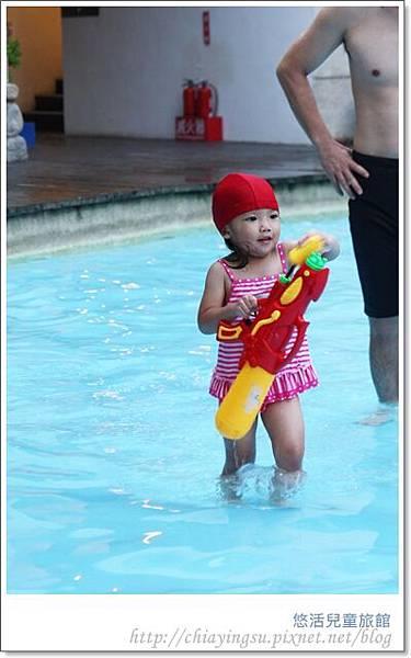 悠活兒童旅館20110822-23.JPG