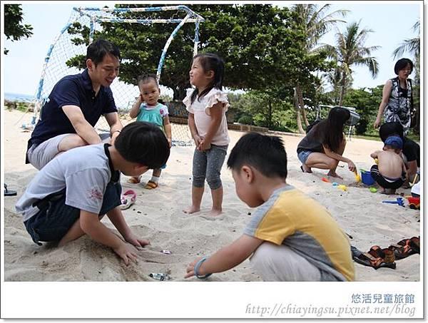 悠活兒童旅館20110823-103.JPG