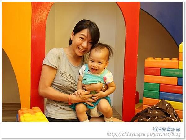 悠活兒童旅館20110823-135.JPG