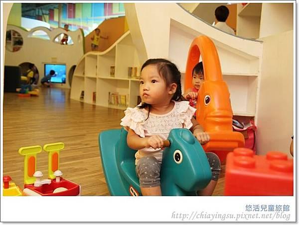 悠活兒童旅館20110823-136.JPG