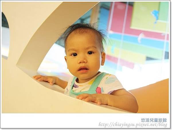 悠活兒童旅館20110823-140.JPG