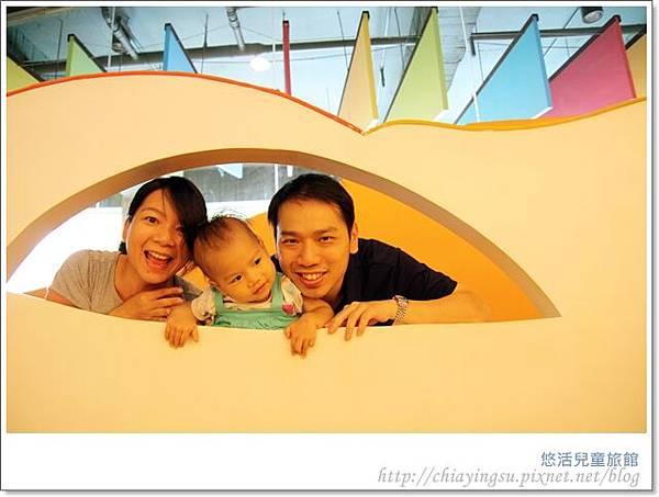 悠活兒童旅館20110823-144.JPG