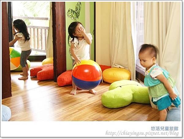 悠活兒童旅館20110823-149.JPG