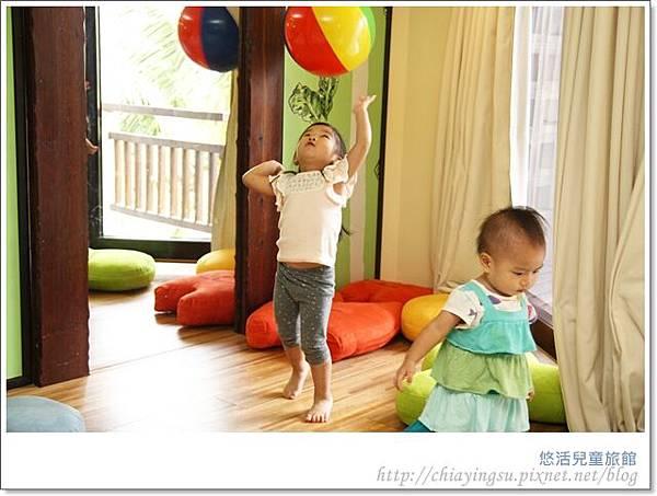 悠活兒童旅館20110823-150.JPG