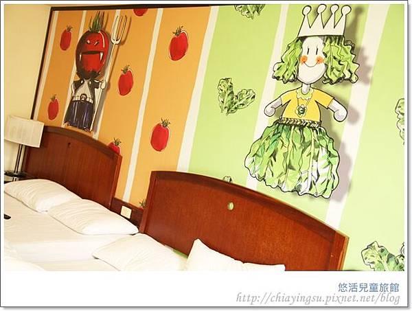 悠活兒童旅館20110823-151.JPG
