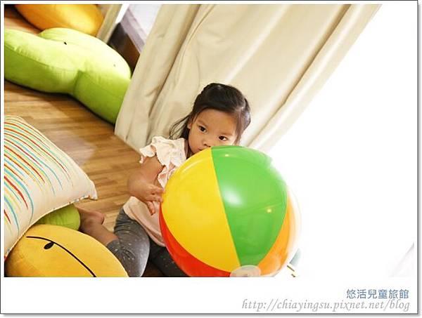 悠活兒童旅館20110823-152.JPG