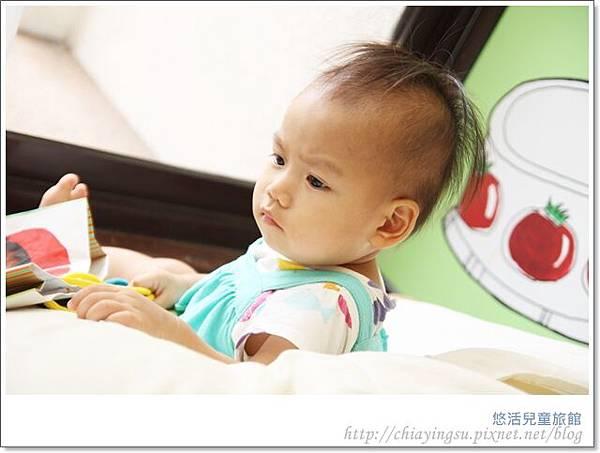 悠活兒童旅館20110823-154.JPG