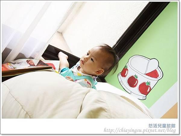 悠活兒童旅館20110823-155.JPG
