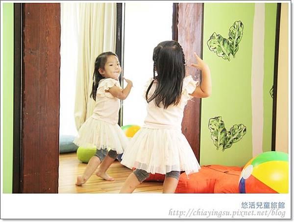 悠活兒童旅館20110823-158.JPG