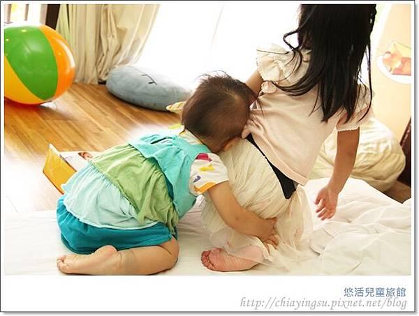 悠活兒童旅館20110823-159.JPG