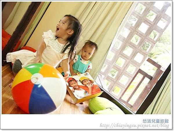悠活兒童旅館20110823-160.JPG