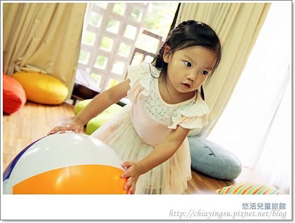 悠活兒童旅館20110823-162.JPG