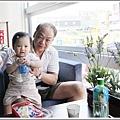 拜訪小葵20090529-2