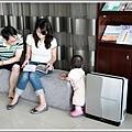 拜訪小葵20090529-29