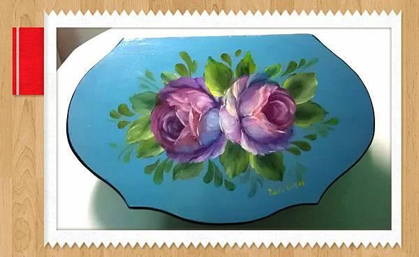 印象玫瑰1