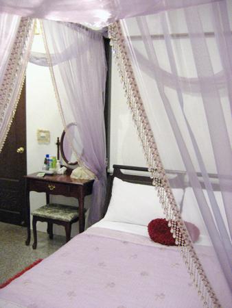 2008 宜蘭之旅 蘭陽風情民宿