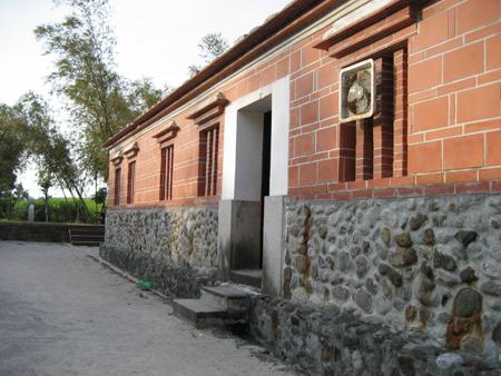 宜蘭之旅 傳藝中心
