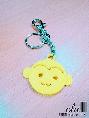 學生作品-3D猴子鑰匙圈.jpg