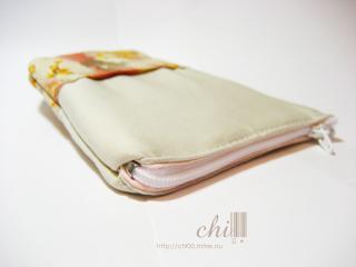 和風錦鯉 iPod 袋