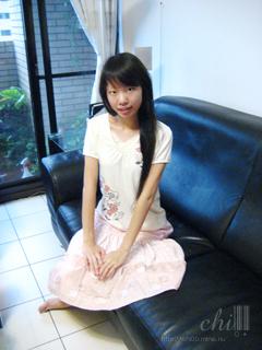 粉色三層蛋糕裙