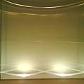 大葉大學展場的燈@2009新一代設計展