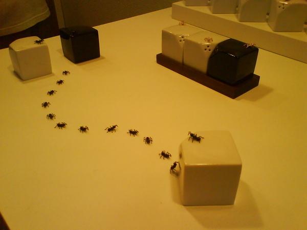 台藝大@2009新一代設計展