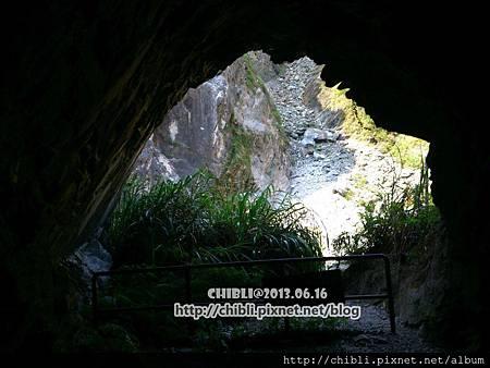 白楊步道、水濂洞