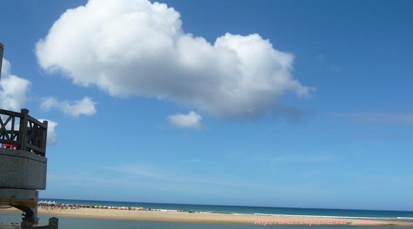 '090710貢寮音樂季的藍天