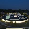 金澤21世紀美術館-夜景鳥瞰圖2(金澤市觀光協會)65.6.jpg
