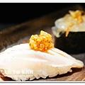 shizuku日本料理-午間1200握壽司套餐 (28).jpg