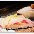 shizuku日本料理-午間1200握壽司套餐 (29).jpg