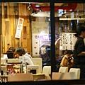博多一風堂拉麵-日本 (21)