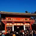 京都八板神社 (1)