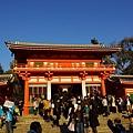 京都八板神社 (2)