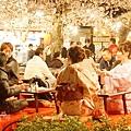 京都圓山公園-夜櫻宴 (13)