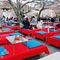 京都圓山公園-夜櫻宴 (14)