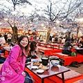 京都圓山公園-夜櫻宴 (16)