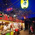 京都圓山公園-夜櫻宴 (21)