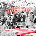 京都圓山公園-夜櫻宴 (24)
