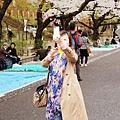 上野公園-櫻花雨 (30)