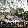 東京上野公園-櫻見便當 (7)