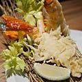 土野菜北海道居酒屋 (1)